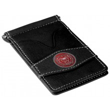 NCAA Missouri State Bears  Cash-Clip Card Wallet