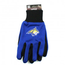 Montana State Bobcats Team Color Utility Gloves