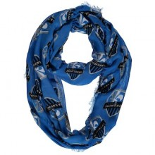 Impact Montreal Logo Infinity Scarf
