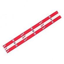 Washington Nationals 3-Pack Elastic Headband