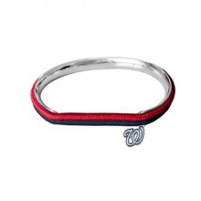 Washington Nationals Hair Tie Bangle