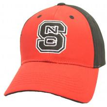 North Carolina State Wolfpack Classic 2-Tone Adjustable Hat