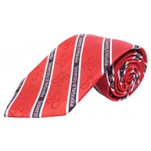 NCAA Officially Licensed Nebraska Cornhuskers  Silk Prep  Necktie
