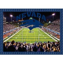 Nevada Wolfpack 500 Piece Puzzle