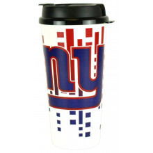 New York Giants 32-ounce Single Wall Hype Tumbler