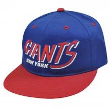 New York Giants Old School Snapback Cap Hat