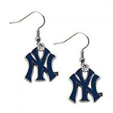 MLB New York Yankees Dangle Earrings