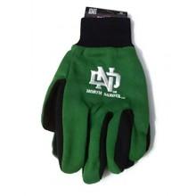 North Dakota Fighting Sioux Children's Team Color Utility Gloves