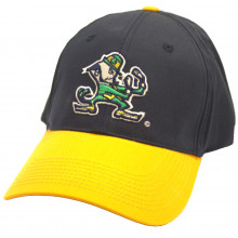 Notre Dame Fighting Irish Classic Adjustable Hat