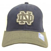 Notre Dame Fighting Irish Fashion Flex Fit L/XL Hat
