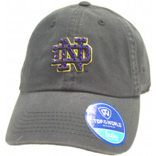 Notre Dame Fighting Irish Ladies Jewel Adjustable Hat