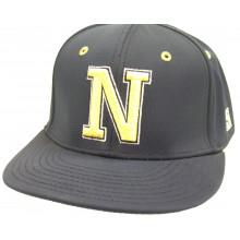 Notre Dame Fighting Irish OTF Flat Bill Fitted 7 7/8 Hat
