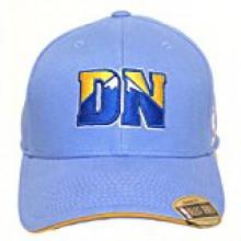 Denver Nuggets Powder Blue Classic adjustable hat