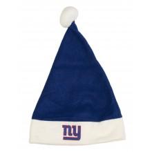 New York Giants Basic Felt Santa Hat