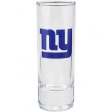 New York Giants Cordial 2 oz Shot Glass