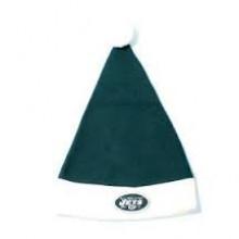 New York Jets Basic Felt Santa Hat