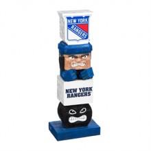 New York Rangers Tiki Totem