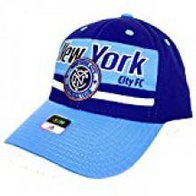 New York City Football Club Bold Flex Fit Hat