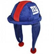 New York Giants Mascot Dangle Beanie