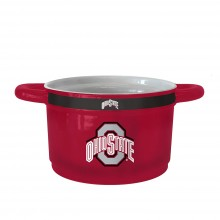 Ohio State Buckeyes 23-Ounce Sculpted Gametime Bowl