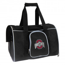 NCAA Ohio State Buckeyes Premium Pet Carrier