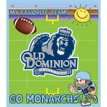 Old Dominion Monarch 24 Piece Youth Puzzle