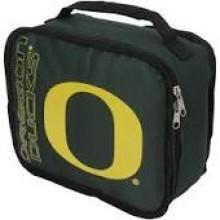 NCAA Oregon Ducks Sacked Insulated Lunch Cooler Bag