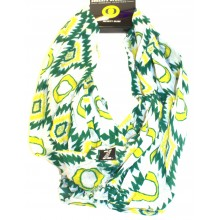 NCAA Licensed Oregon Ducks Southwest Infinity Scarf