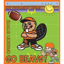 Oregon State Beavers 24 Piece Youth Puzzle