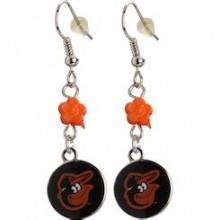 Baltimore Orioles Sophie Dangle Earrings