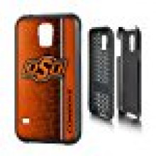"""Oklahoma State Cowboys Rugged Series Phone Case for Galaxy S5, 6 x 3"""""""