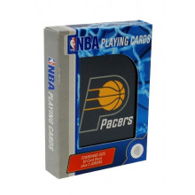 Indiana Pacers Team Playing Cards
