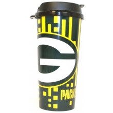 Green Bay Packers 16-ounce Insulated Travel Mug