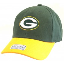 Green Bay Packers 2-Tone Youth Adjustable Hat