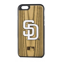 San Diego Padres Iphone 6 Rugged Series Phone Case