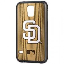 MLB San Diego Padres Rugged Galaxy S5 Phone Case