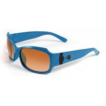 Carolina Panthers Blue Bombshell Sunglasses