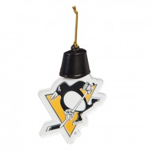 Pittsburgh Penguins Acrylic LED Light Up Ornament