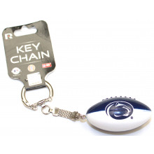Penn State Nittany Lions Hanging Football Keychain