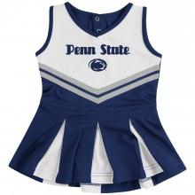 Penn State Nittany Lions Colosseum Infant Cheerdress (12-18 Months)