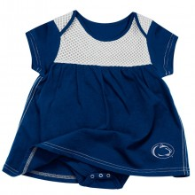 Penn State Nittany Lions Colosseum Infant  Dress (3-6 Months)
