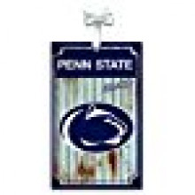 Penn State Nittany Lions Corrugated Metal Ornament