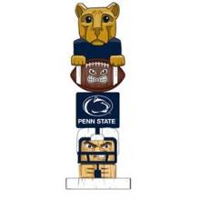Penn State Nittany Lions Tiki Totem