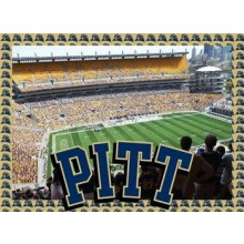 Pittsburgh Panthers 500 Piece Puzzle