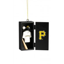 Pittsburgh Pirates Team Locker Ornament