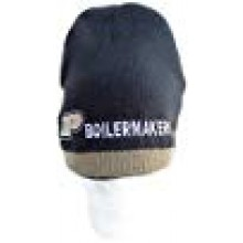 Purdue Boilermakers Embroidered Reversible Beanie Hat