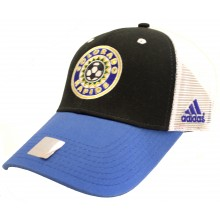 Colorado Rapids Player Mesh Adjustable Hat