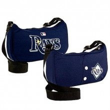 Tampa Bay Rays Jersey Purse