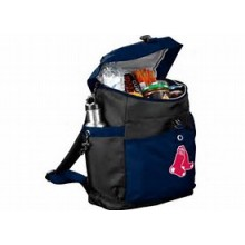 Boston Red Sox Backpack Cooler