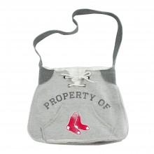 Boston Red Sox Hoodie Sling Purse